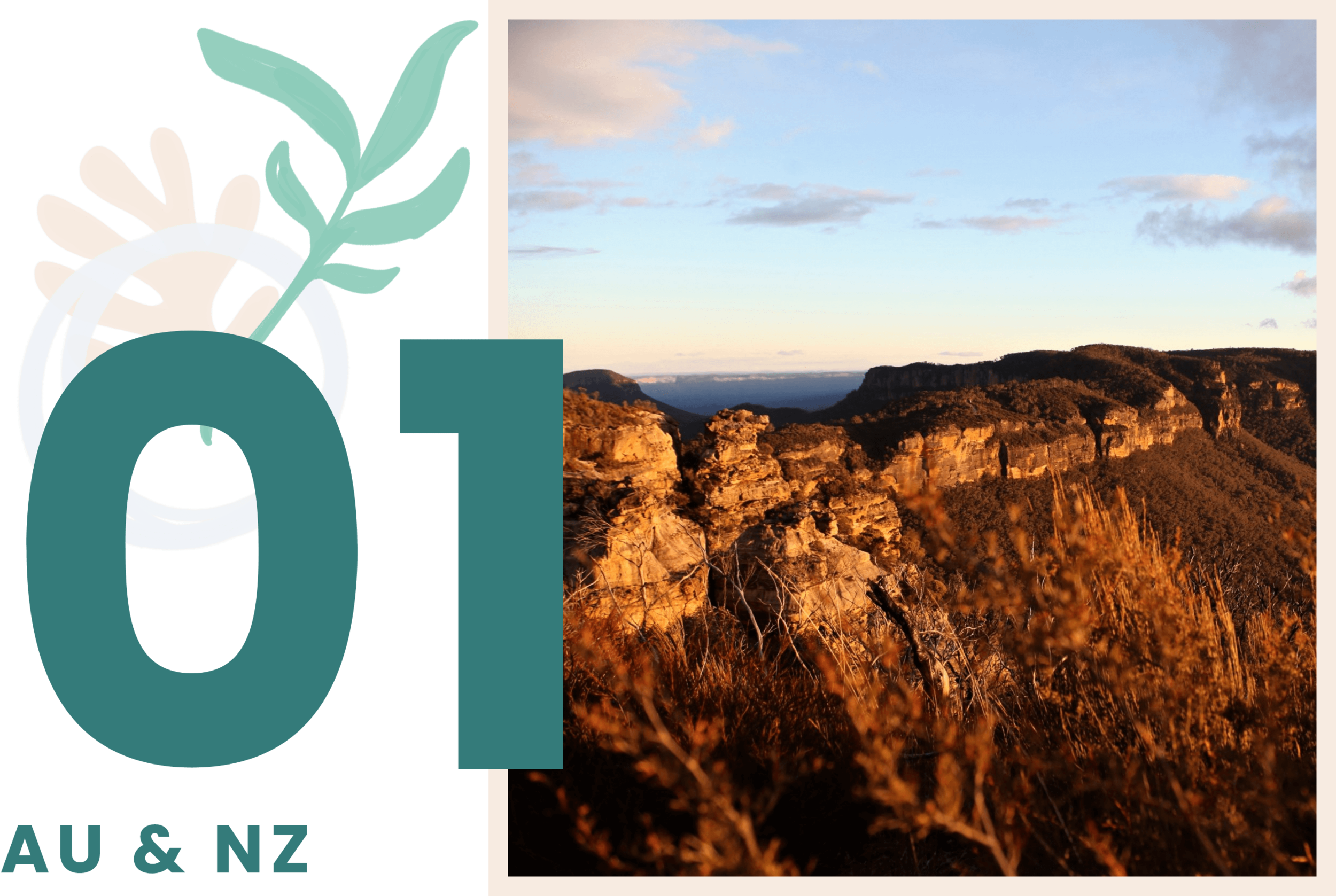 Australia and New Zealand travel guides - Pull on your hiking boots, grab your daypack, and get ready for a bit of outdoor adventure — roads trips, train travel, hiking trails, and more! Discover the very best destinations across Australia and New Zealand.CHECK OUT THE BLOG →