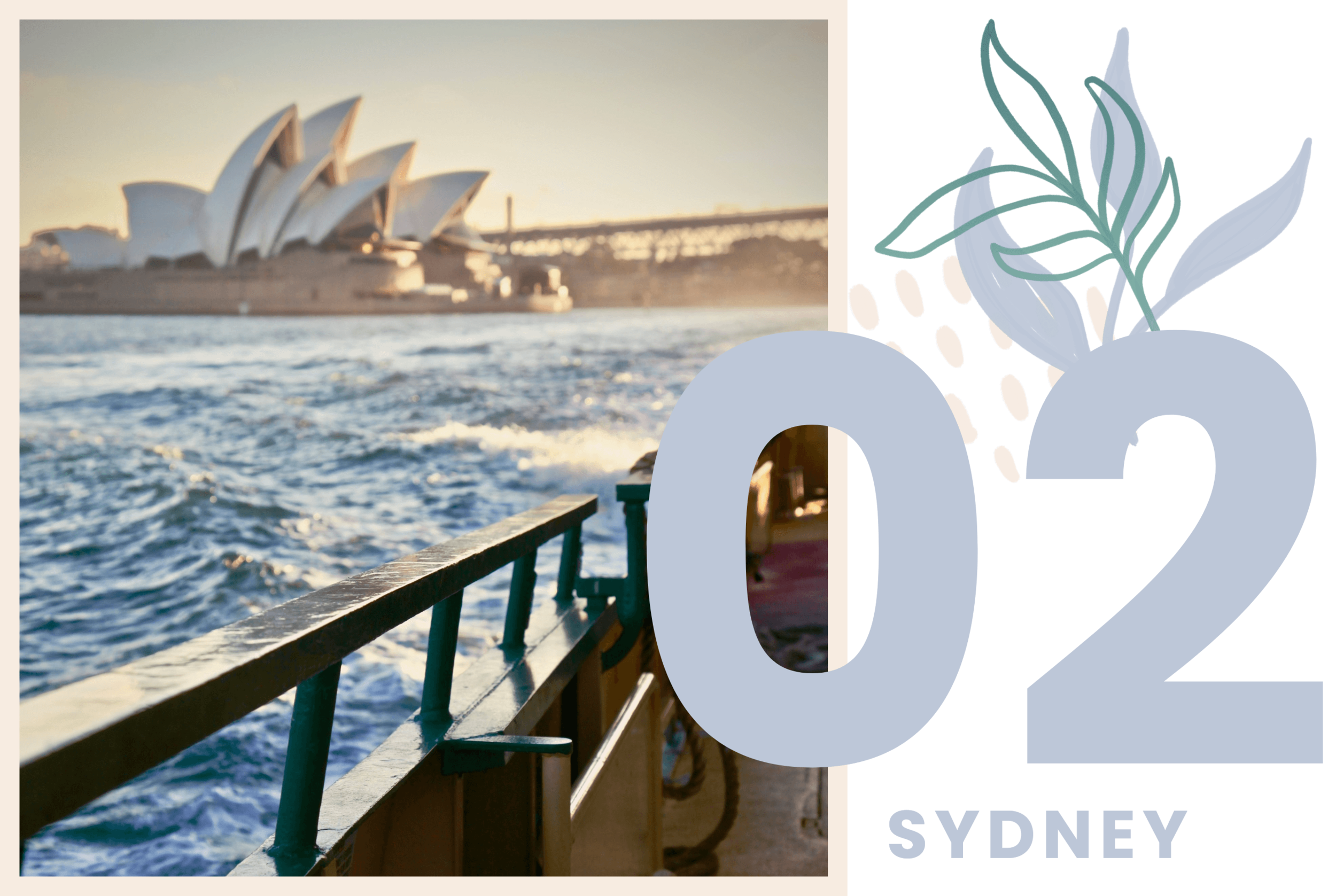 Let's get local:Discover Sydney - From the mountains to the coast, explore the best Sydney hikes and day trips.FIND YOUR NEXT WEEKEND ADVENTURE →