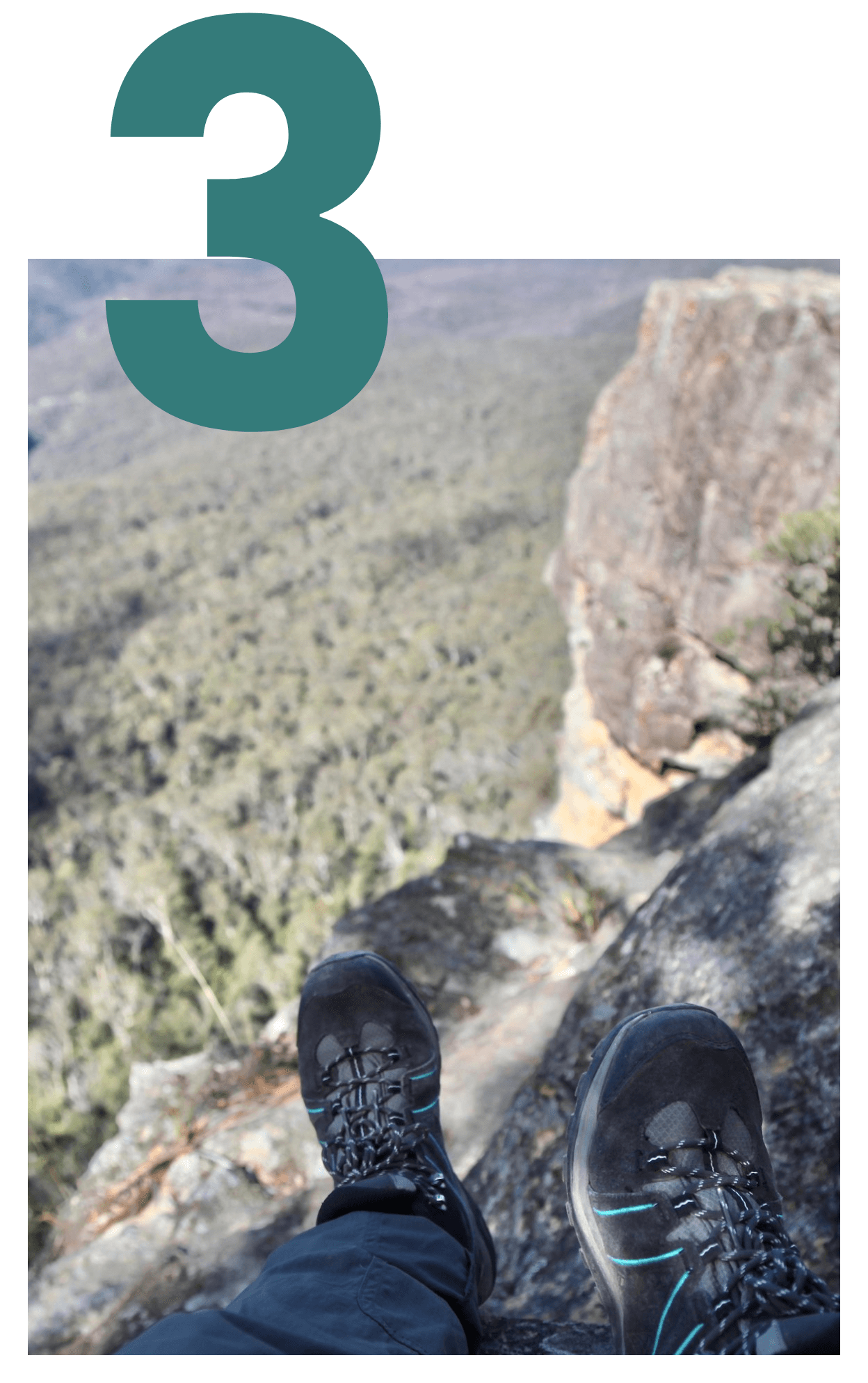Hikes - Explore places you can't reach any other way except on foot. These walking tracks are a great way to experience the national parks of Sydney and the Blue Mountains. From coastal walks to mountain hikes — it's time to hit the track, all that's left to decide is where to next?