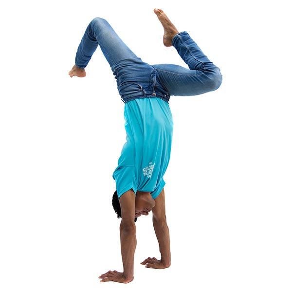 Handstands &Hand Balance - Monday8:00pm – 9:30pM