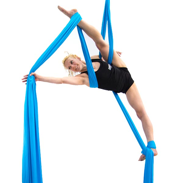 Aerial Silks - WednesdAy8:00PM - 9:30PmFriday6:30pm – 8:00pm