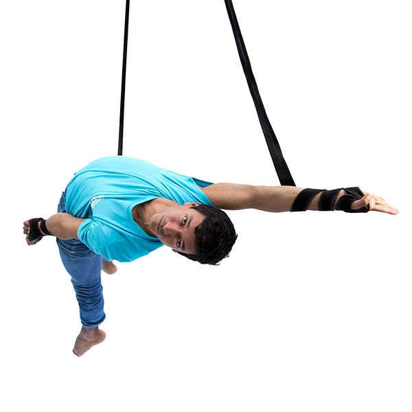 Aerial Straps - Tuesday8:00PM - 9:30pmThursday7:00pm – 8:30pm