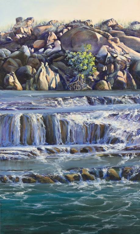 Waterfall Reef