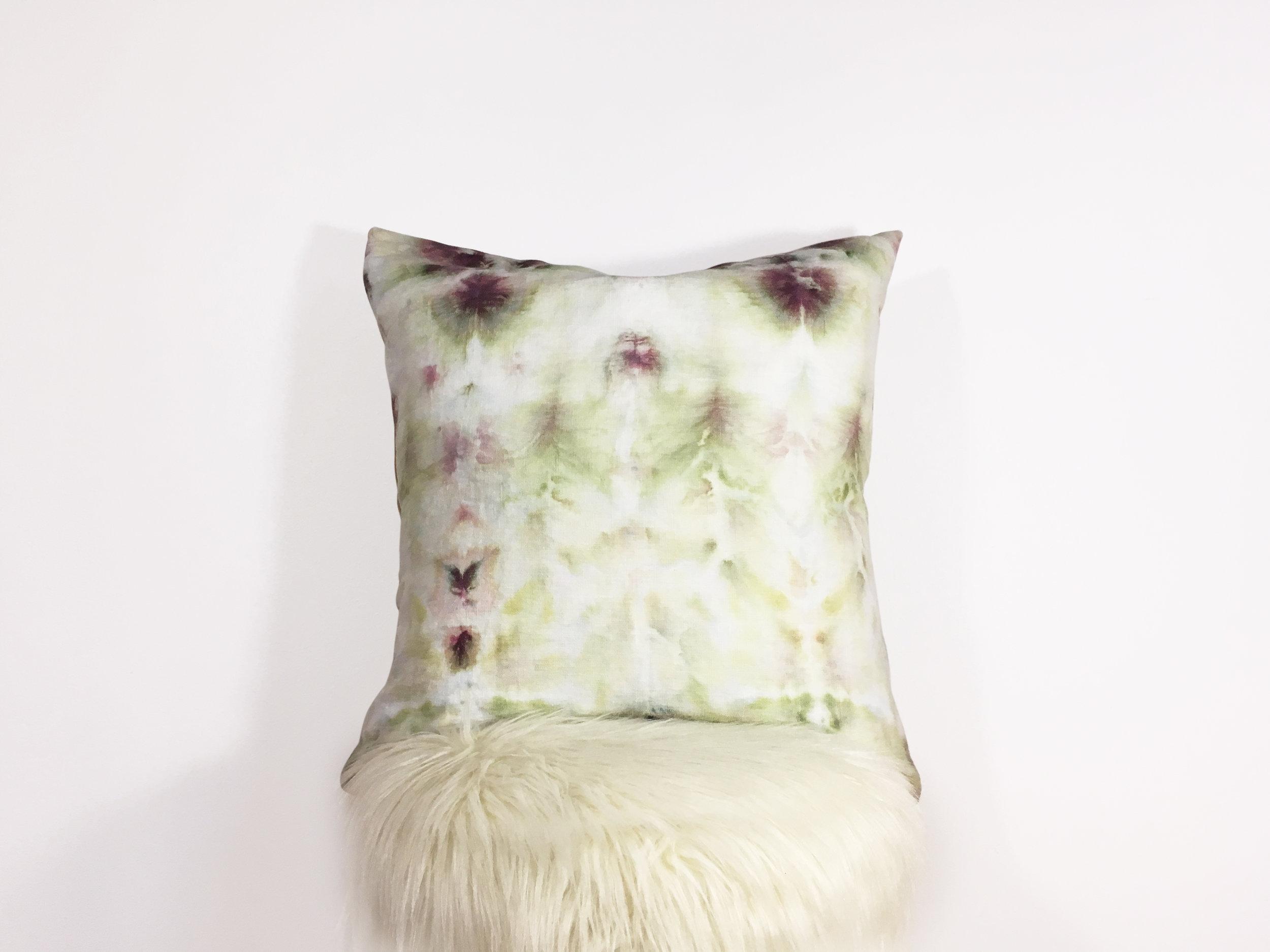 KSDesigns LLC Springtime Blooms pillow-front.jpg