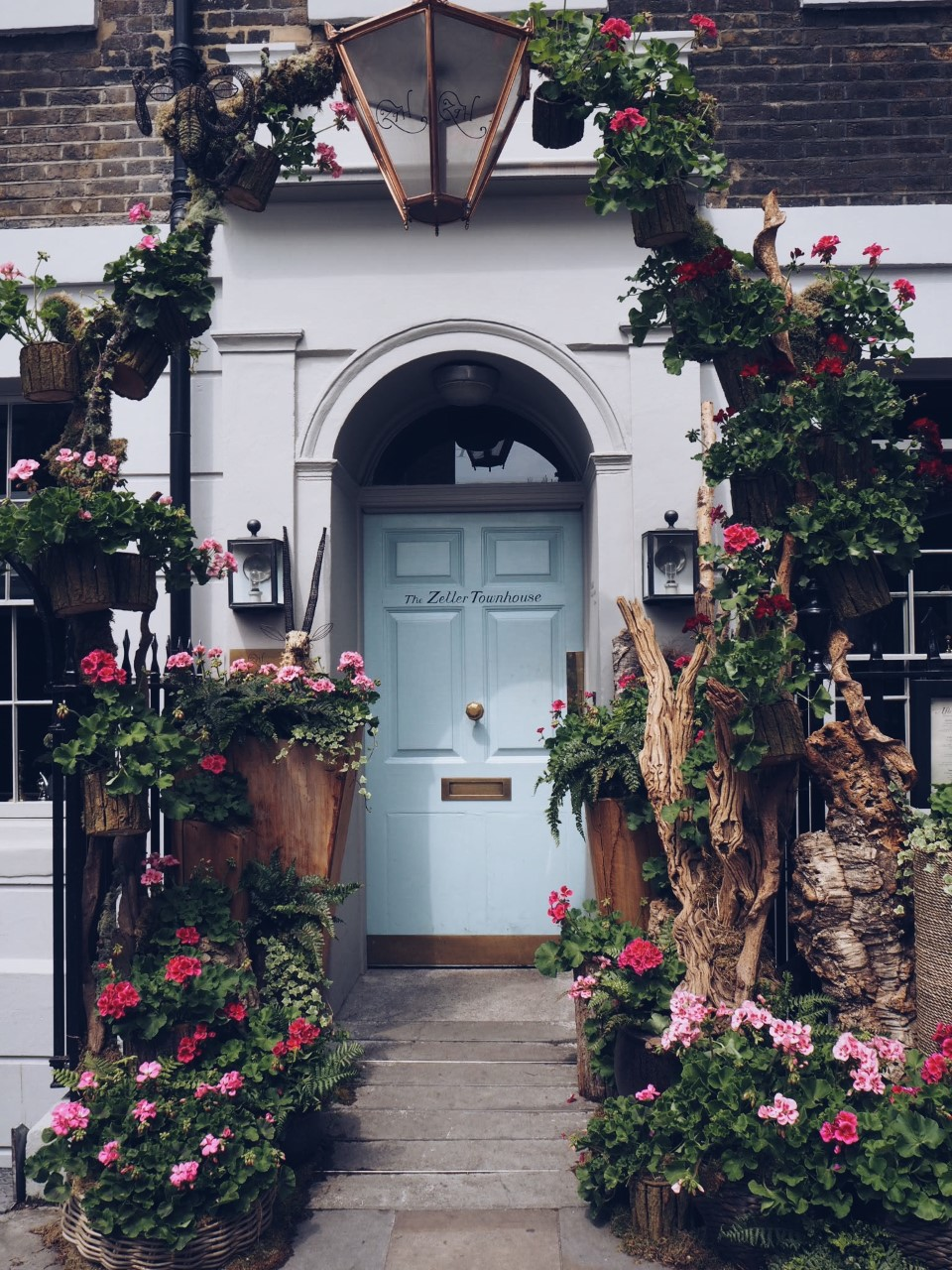 The Zetter Townhouse Hotel