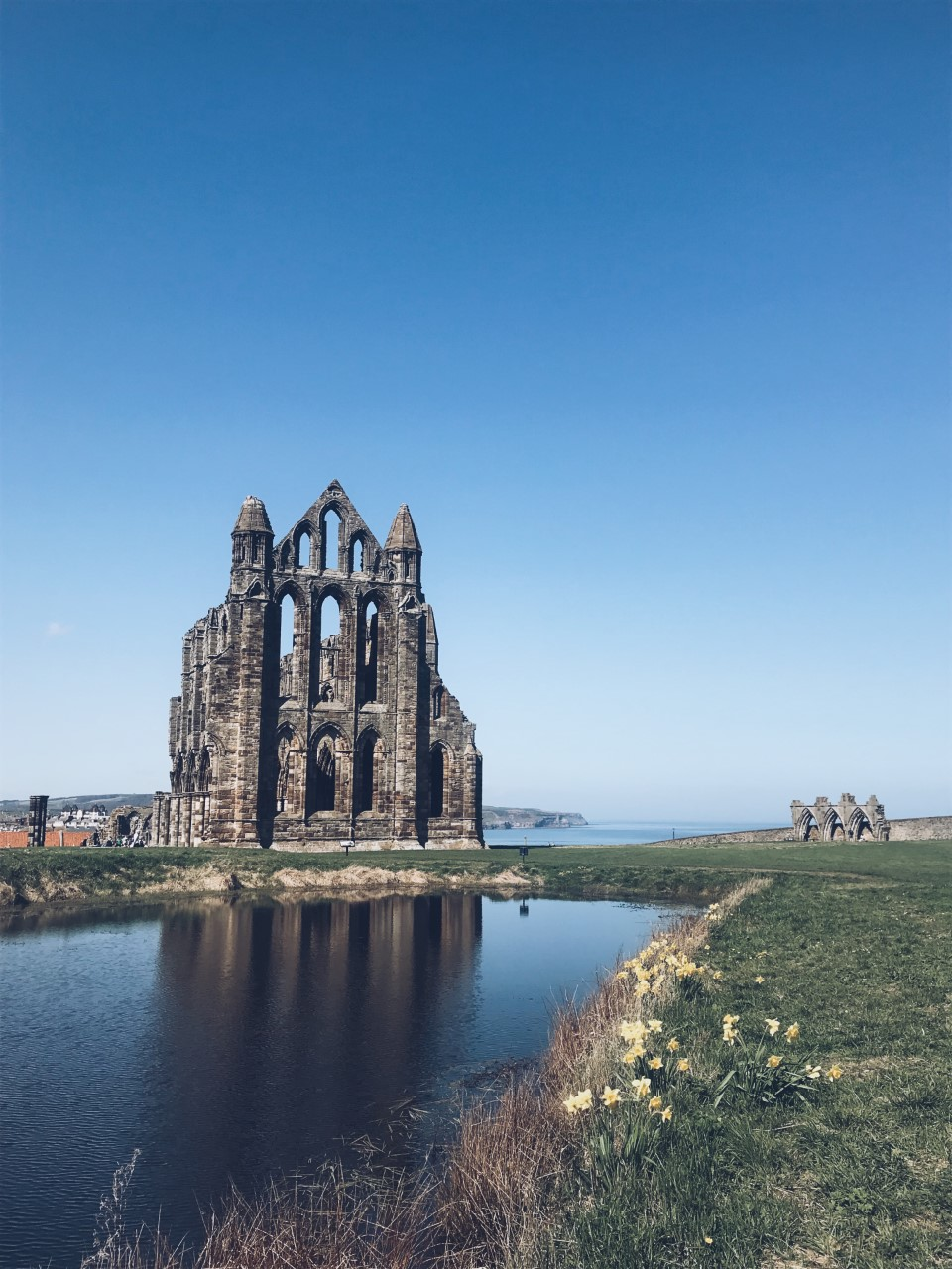 Whitby Cathedral