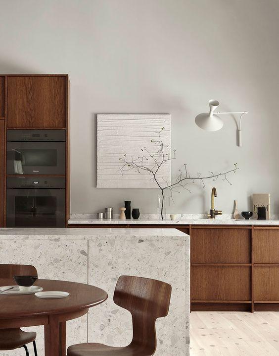 Kitchen Styling Ideas -