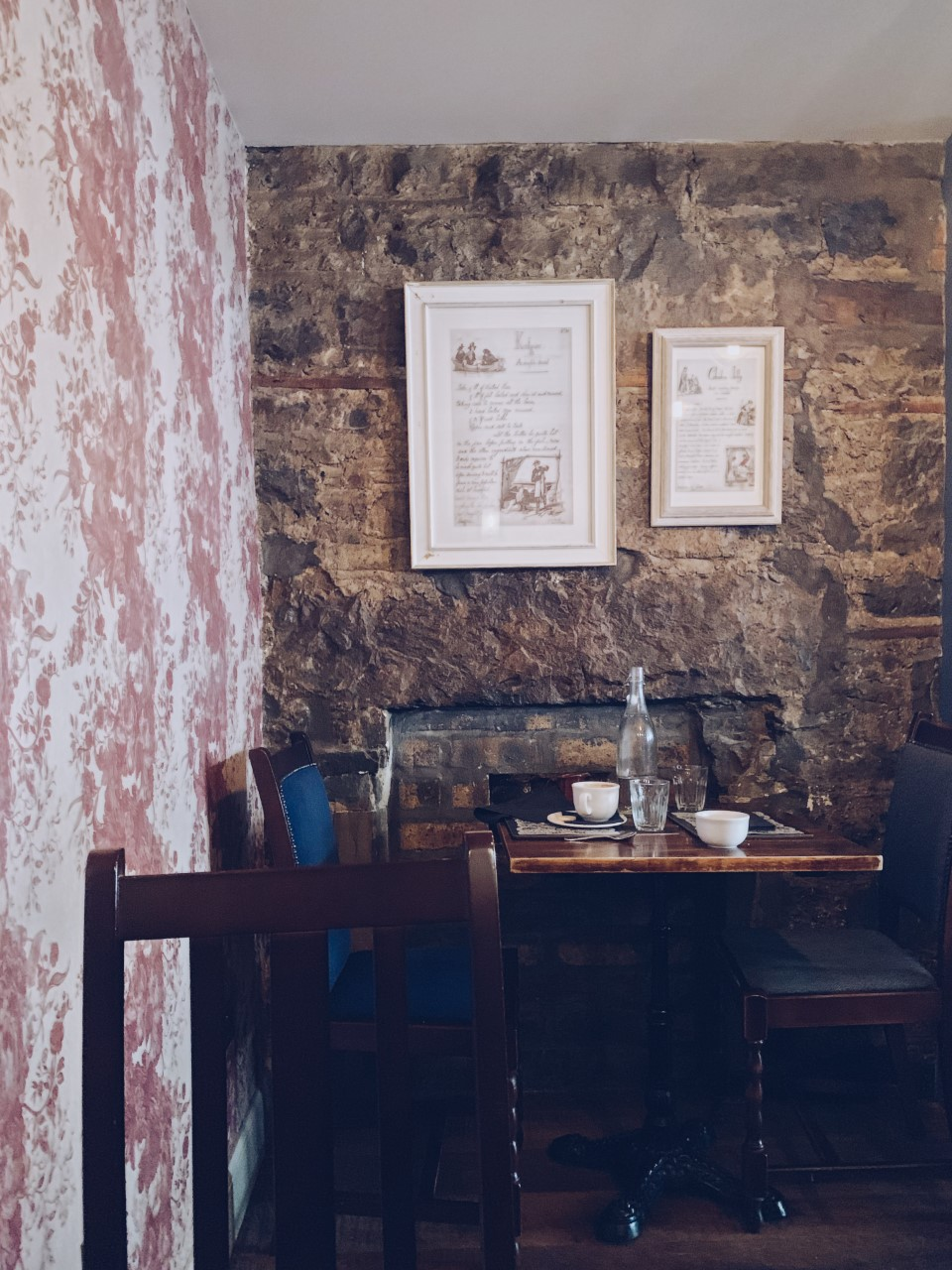 The Scran & Scallie, Edinburgh