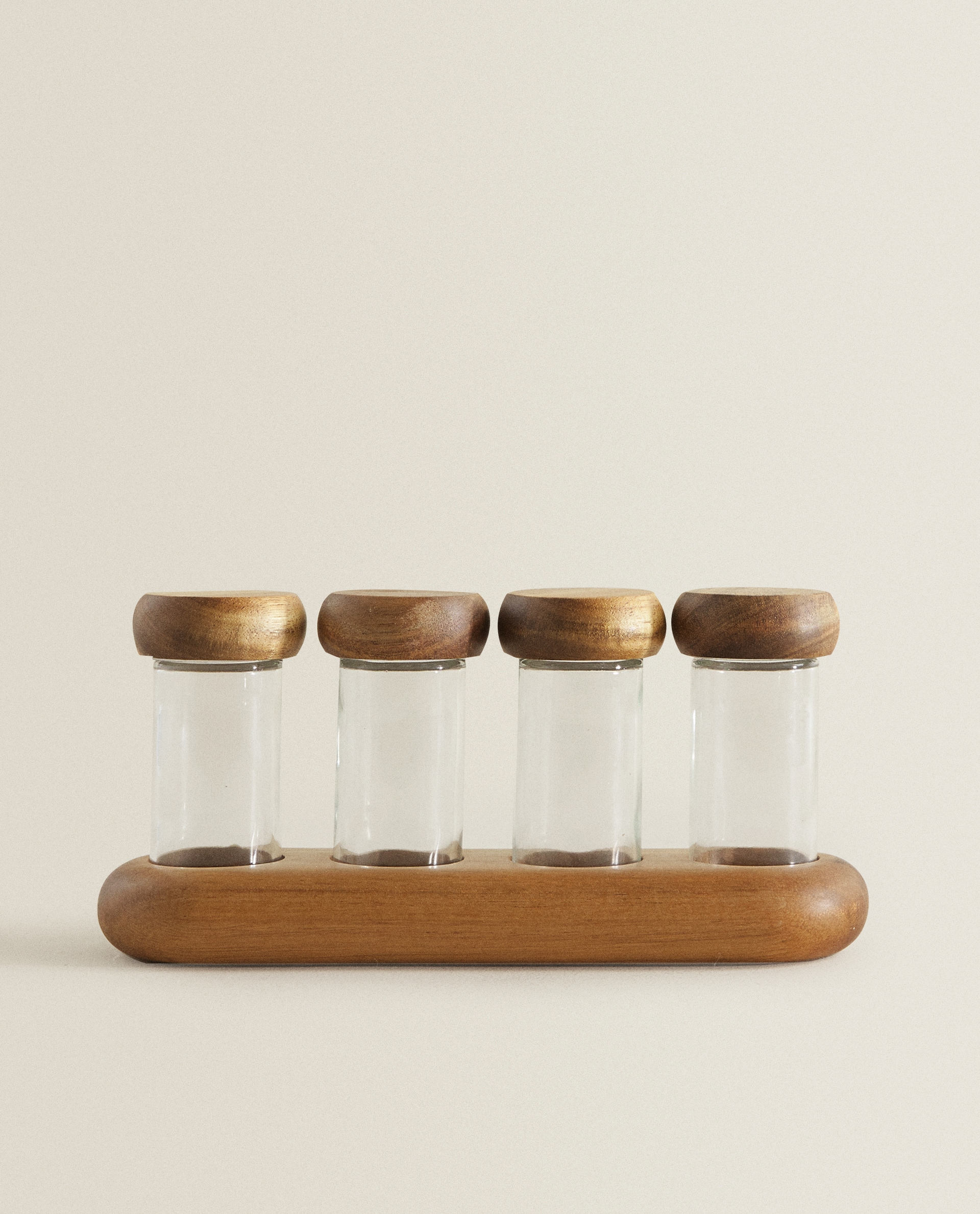 SPICE RACK WITH BASE