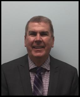 Steve McGregor - Elder