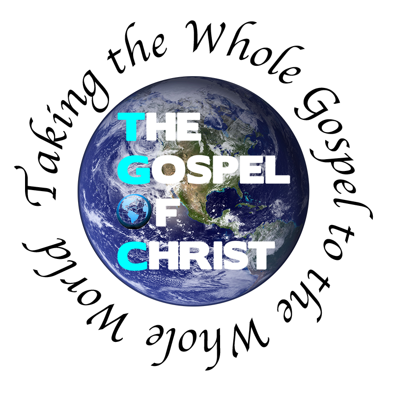 FREE DVDs and Media — The Gospel of Christ