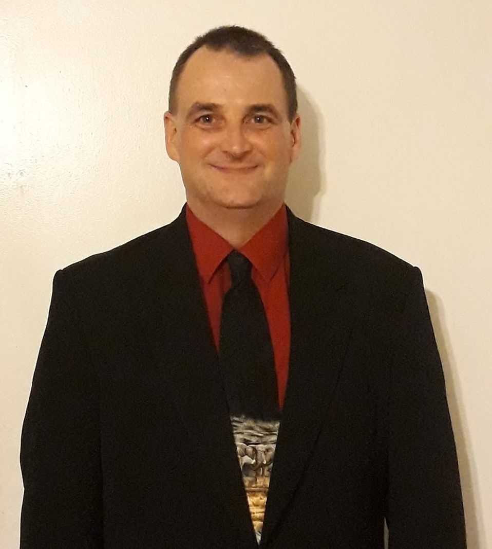G. Scott Furniss - Field Rep
