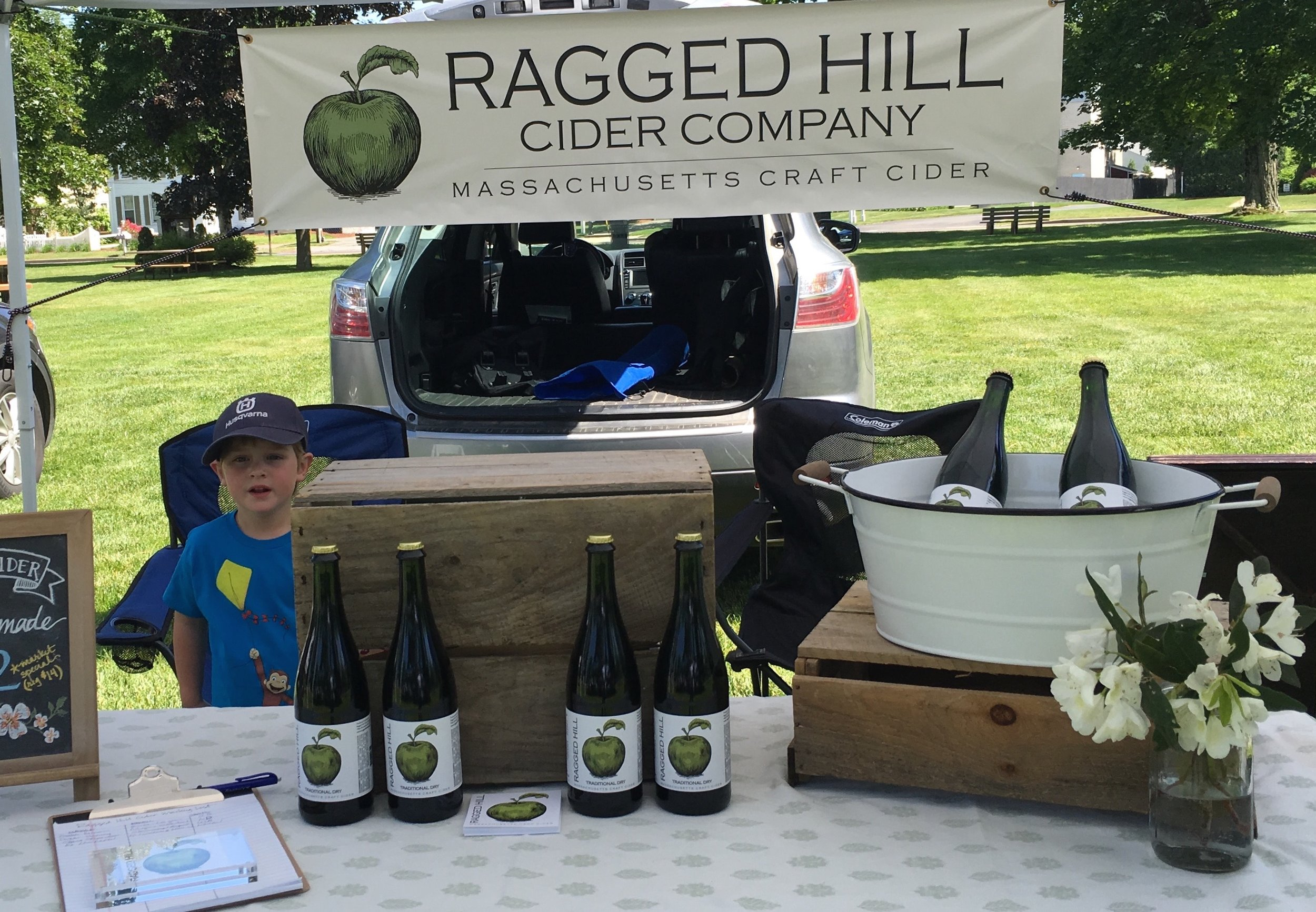FARMERS MARKETS - West Brookfield Farmers MarketWednesdays June 6 - October 103:00 - 6:00pm, on the Town Common, Rain or ShineCanal District Farmers MarketEvery Saturday from 9:00am - 12:00pm138 Green St, WorcesterSturbridge Farmer's MarketSelect Sundays, June - October9:00 am - 1:00pm on the Sturbridge Town Common