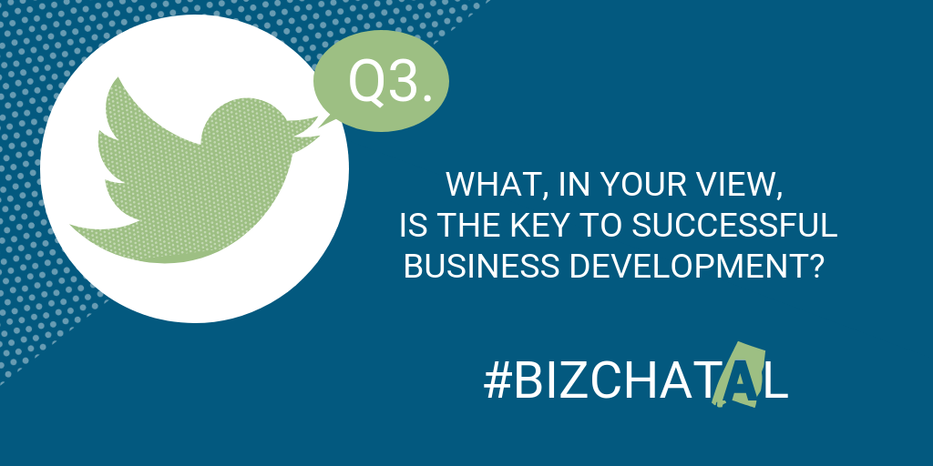 Biz Chat Alabama