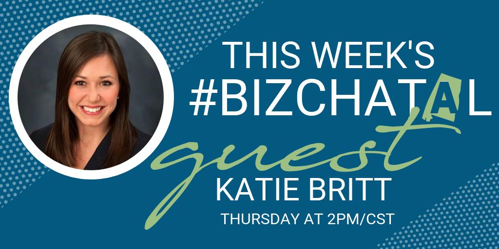Katie Britt BCA President