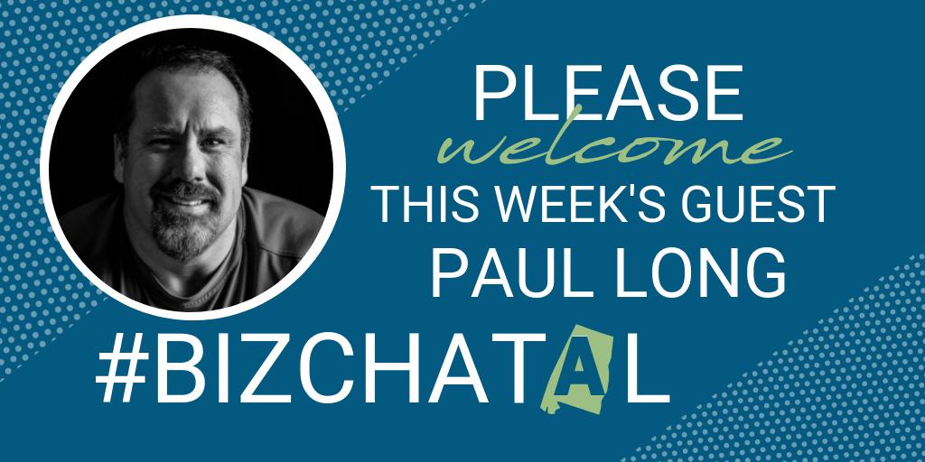 Paul Long Leadership Rise