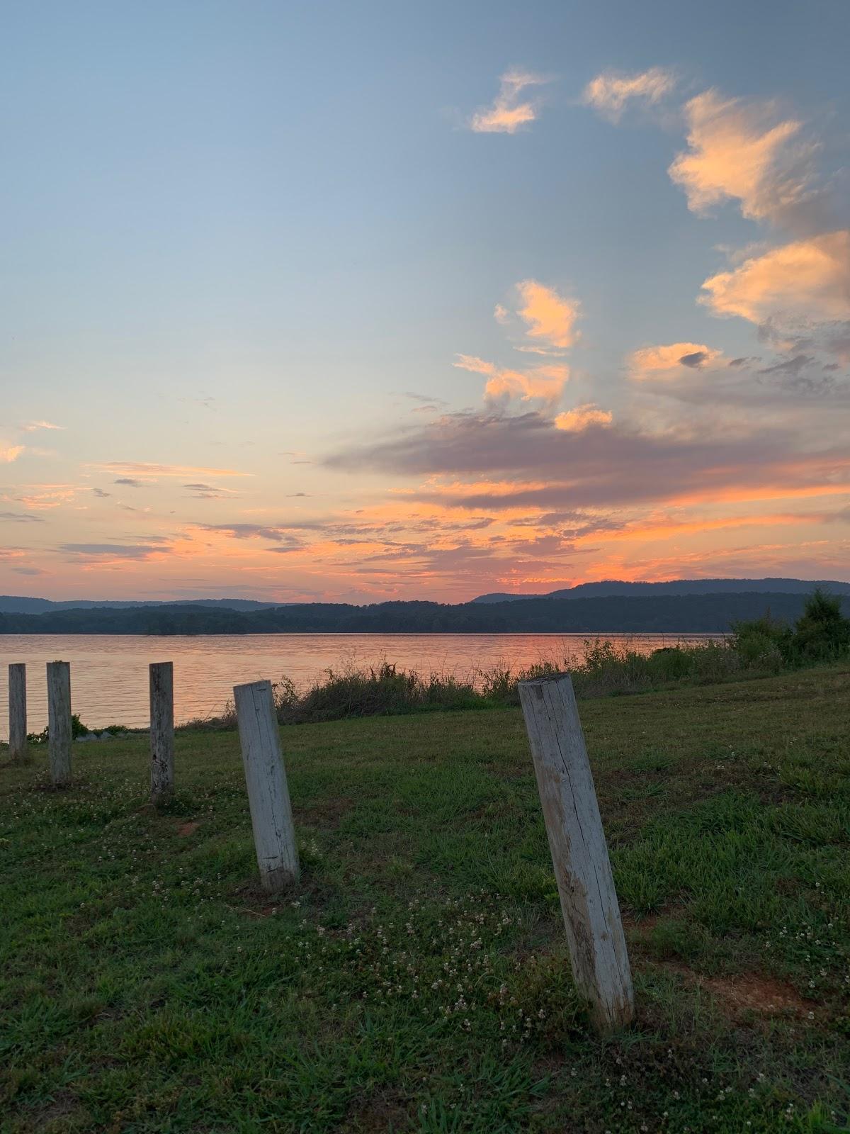 Goose Pond Colony Sunset 4.JPG