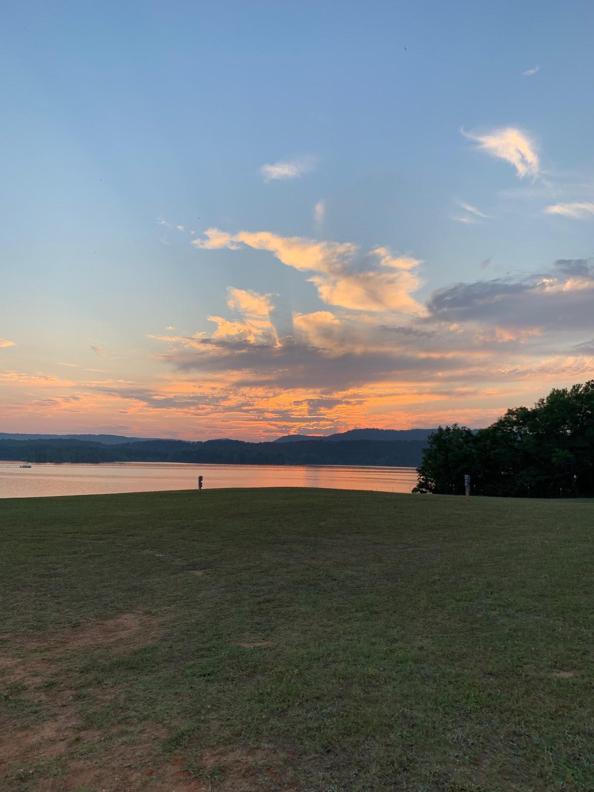 Goose Pond Sunset 3.JPG