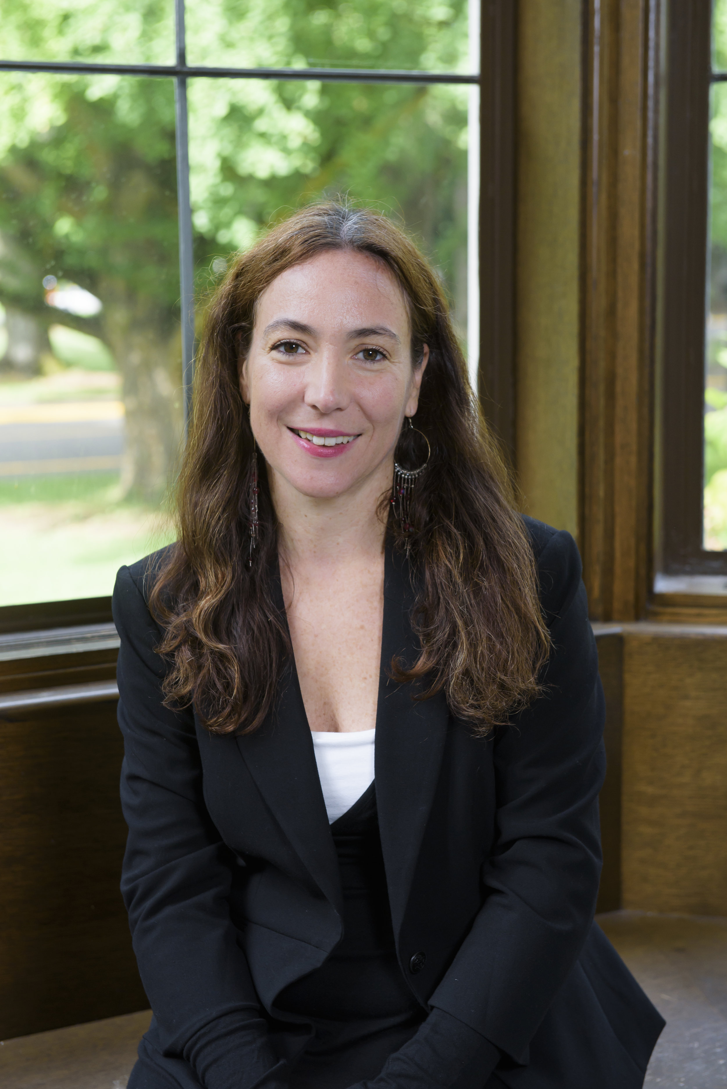 "- Mariela Daby is an Associate Professor of Political Science at Reed College, Portland, Oregon. Her research interests include distributive politics and gender, social movements, and political participation in Latin America. Her previous work has examined the incentives that contribute to the persistence of clientelism in consolidated democracies. Her book ""Mobilizing Poor Voters: Machine Politics, Clientelism and Social Networks in Argentina"" (Cambridge University Press) explains why candidates use clientelistic strategies to mobilize poor voters using network analysis and quantitative and qualitative data. Her articles have appeared in journals such as Comparative Politics, Party Politics, Social Networks, Latin American Research Review, and Latin American Politics and Society.Prof. Daby has received fellowships and grants from the Kellogg Institute for International Studies, the Yale Program on Democracy, the Andrew W. Mellon Foundation, the Social Science Research Council, and the Fulbright Commission among others. She received a PhD in Political Science from the University of Chicago.She teaches courses on politics, poverty and development in the Global South, social movements and contentious politics, and human rights and violence in Latin America. Professor Daby also teaches about inequality in the US, Central and South America, and introductory courses to Comparative Politics."