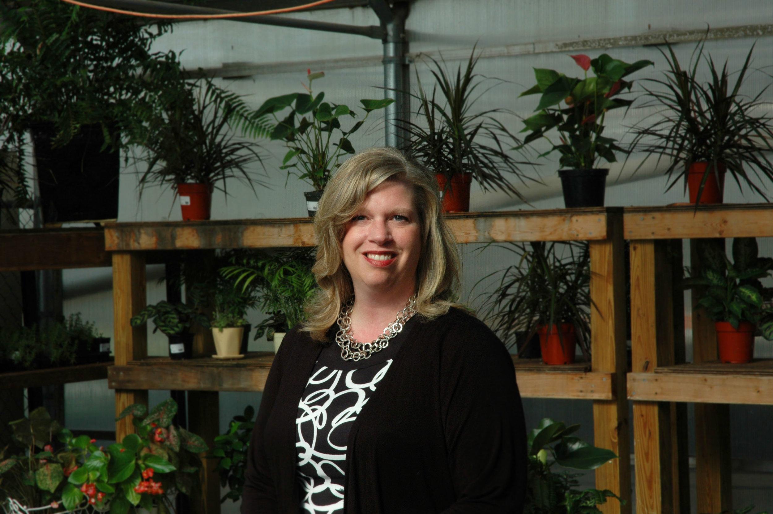 Kate Schlichter • Director – Human Resources & Operations • kate.schlichter@anewleaf.org