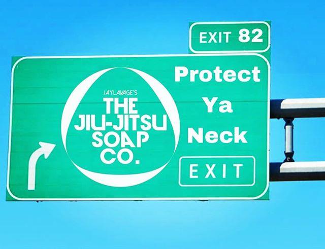 Next Stop Jiujitsusoapco.com #Brazilianjiujitsu #strengthandconditioning #nopolitics #bjj #kickboxing #shootboxing #martialarts #gymnastics #surfandskate #art #muaythai #japanesejiujitsu #mma #highway #crossfitgirls #crossfitter #judo #leglocks #catchwrestling #crazy #fightgear #fightsoap #jitzsoap #bestoftheday #hardwork #smallbusiness #dontdrinkthekoolaid #submission #jiujitsu #turnpike