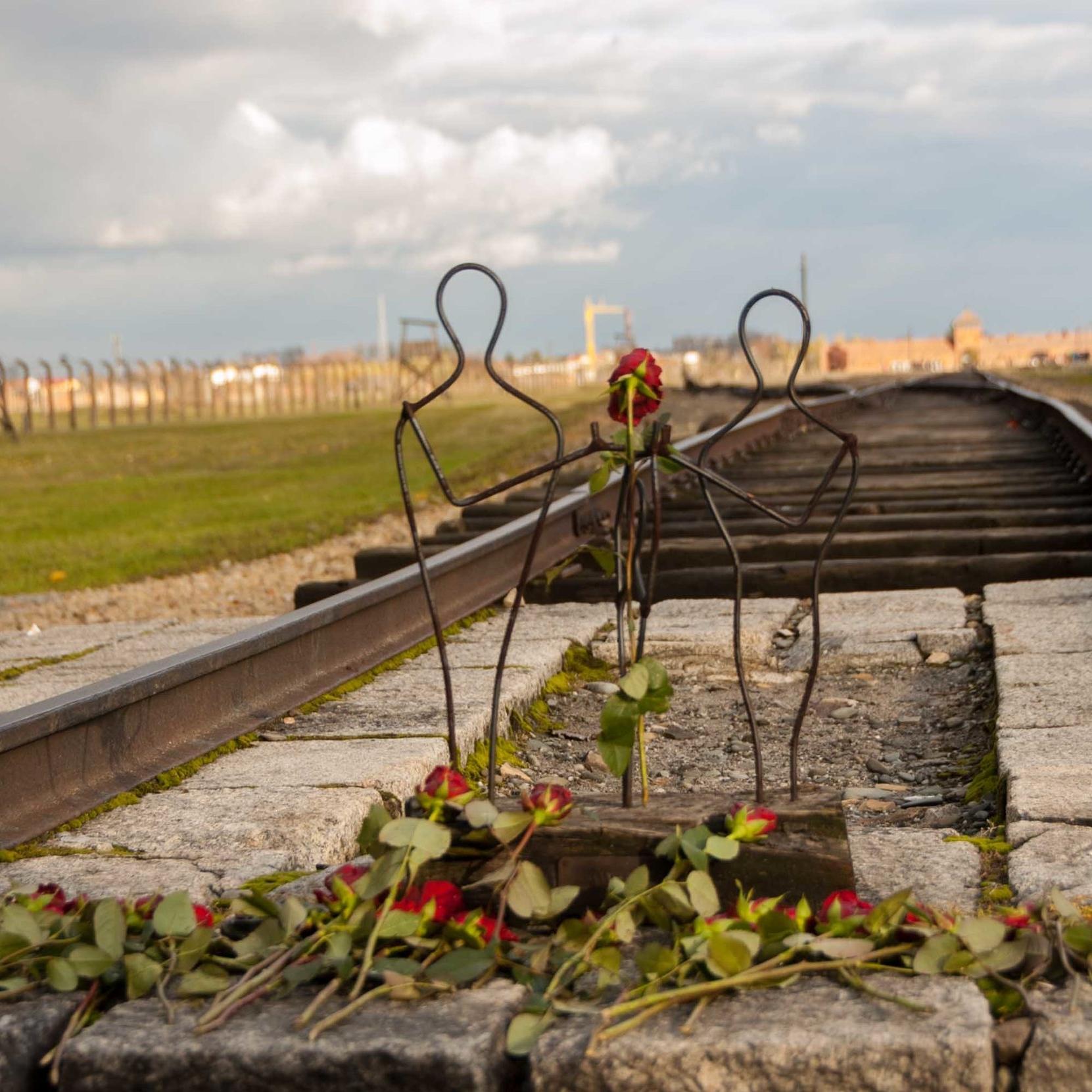 Poland - Krakow, Auschwitz, Birkenau