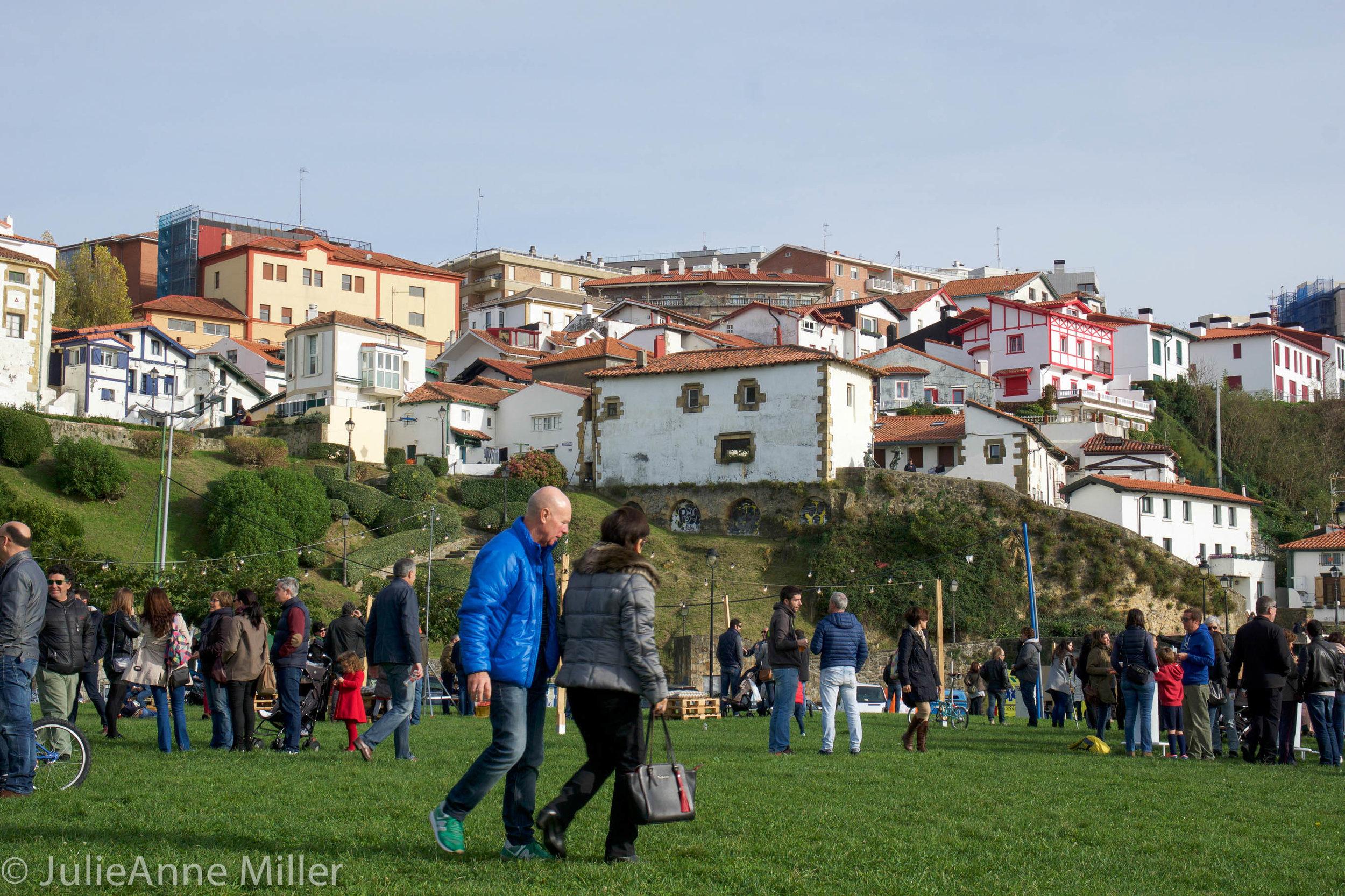 Getxo, Basque, Spain