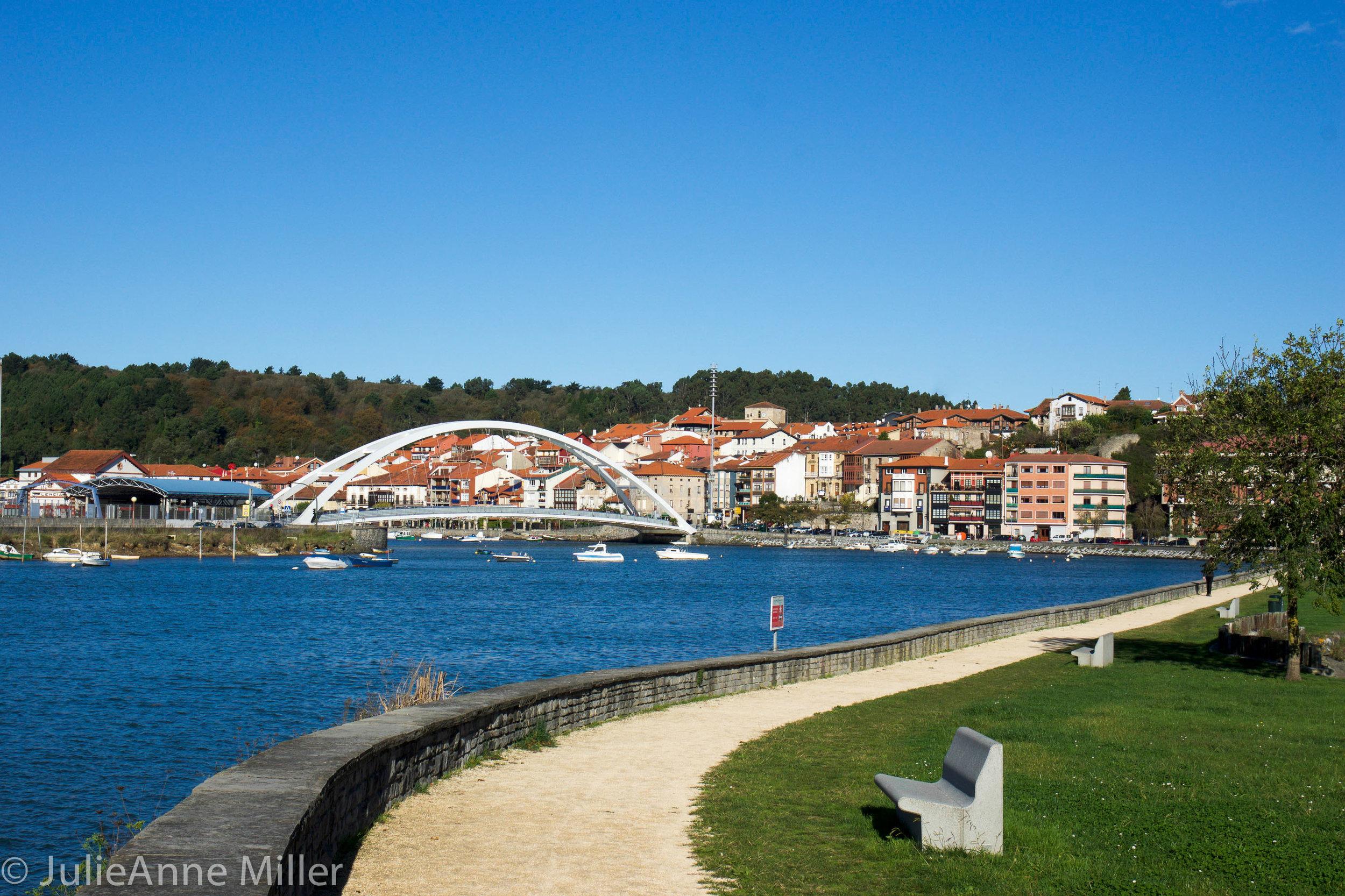 Lovely Basque