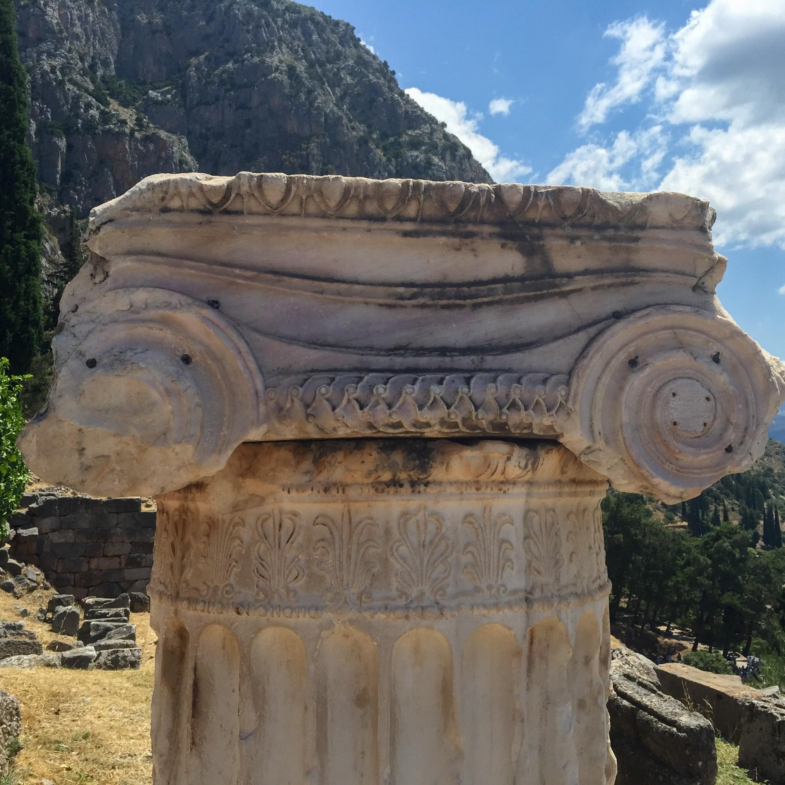 Greece - Athens, Parnassus, Hydra, Poros, Aegina