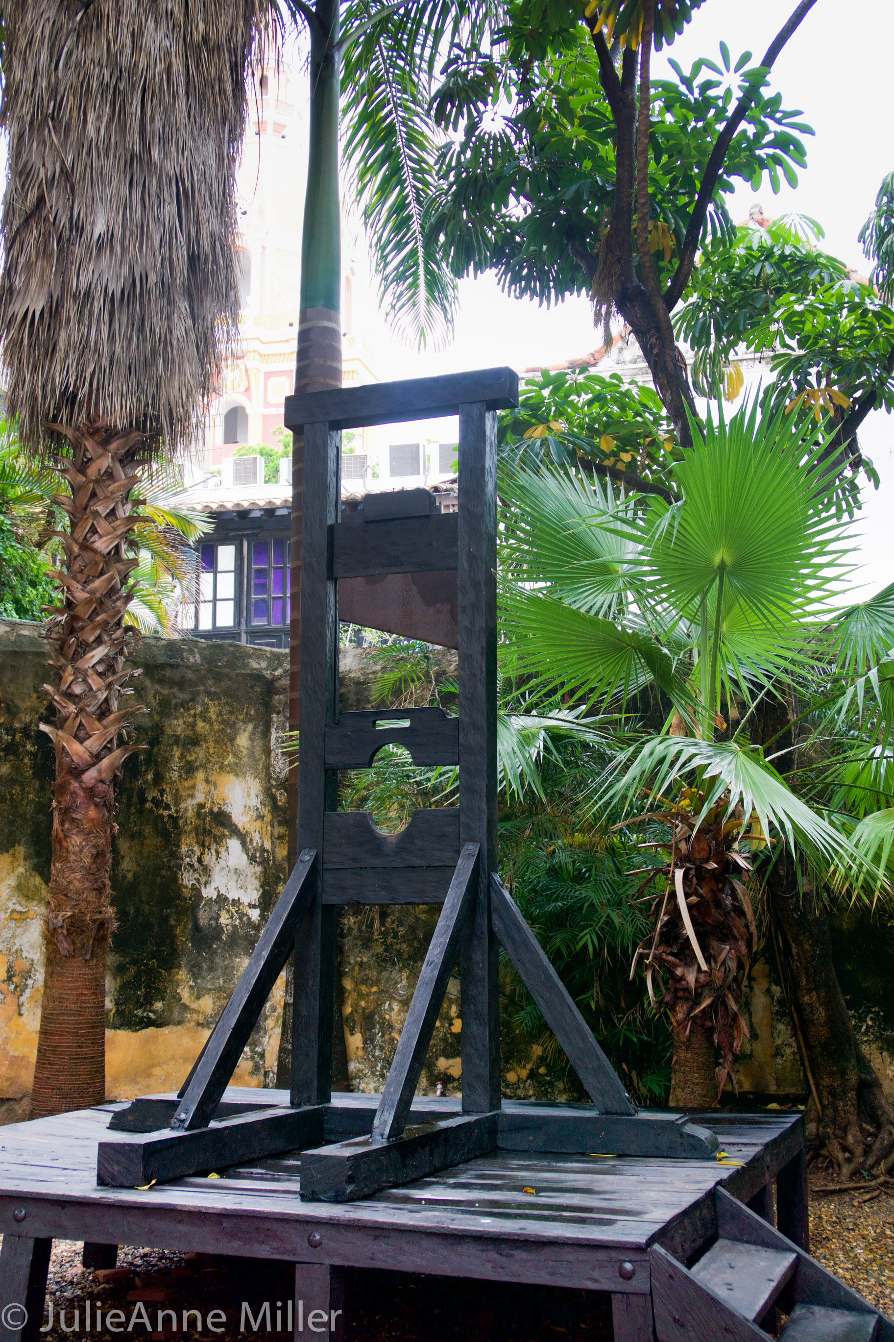 Inquisition Museum guillotine.jpg