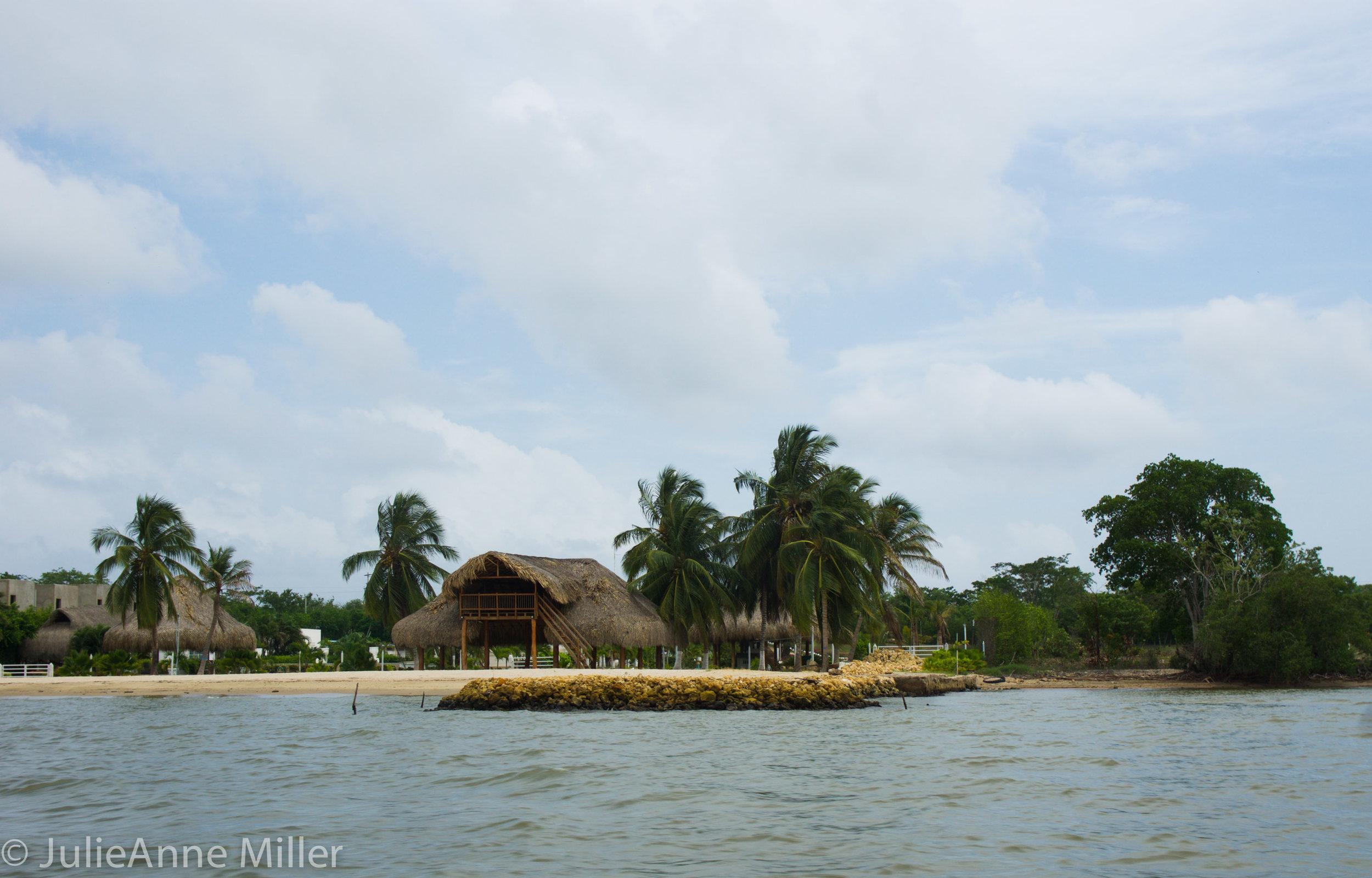 Parque Nacional Natural Corales del Rosario