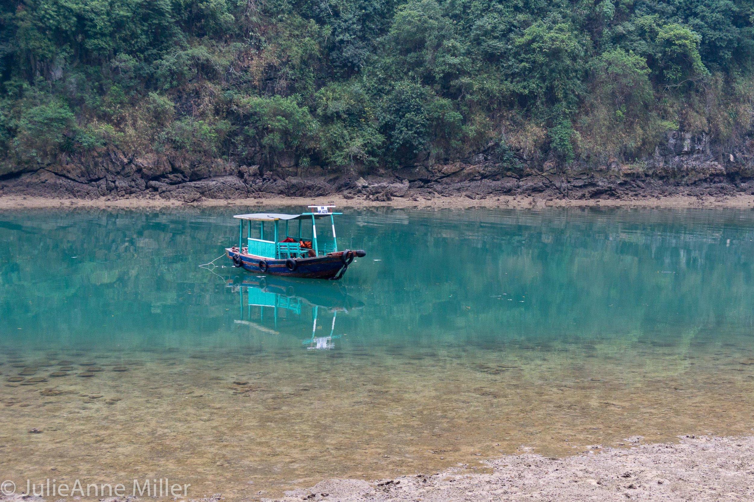 Scenic Viet Hai View