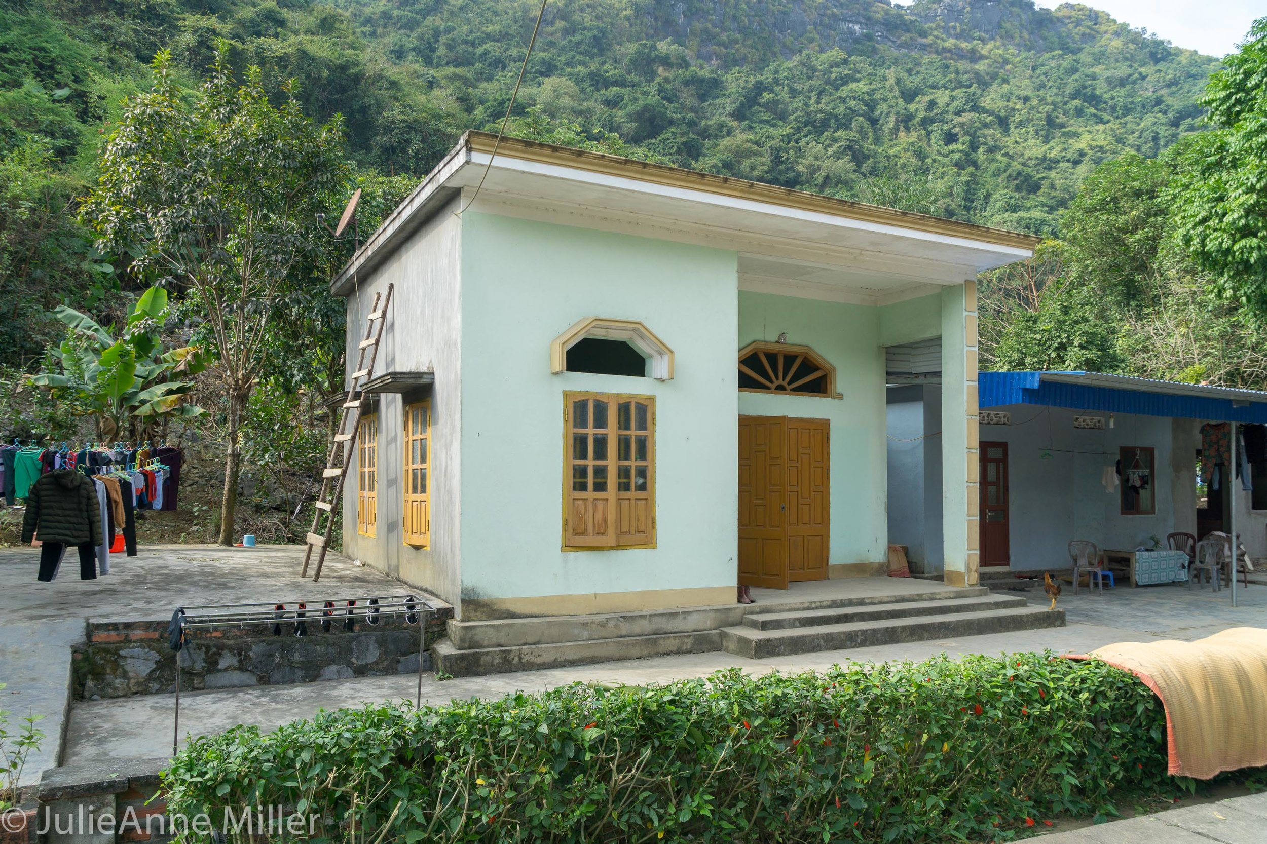 Viet Hai village