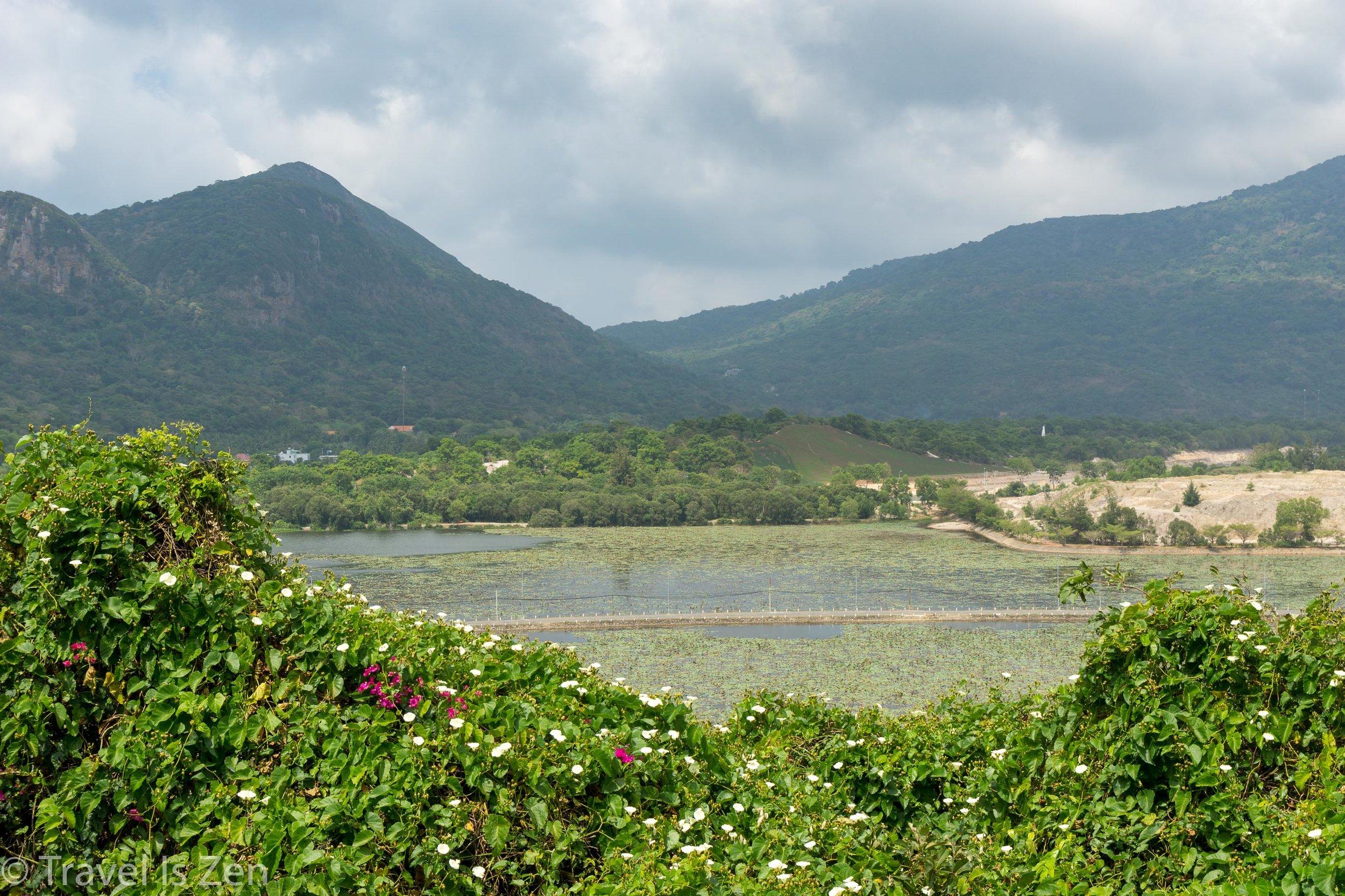 Con Dao, Vietnam