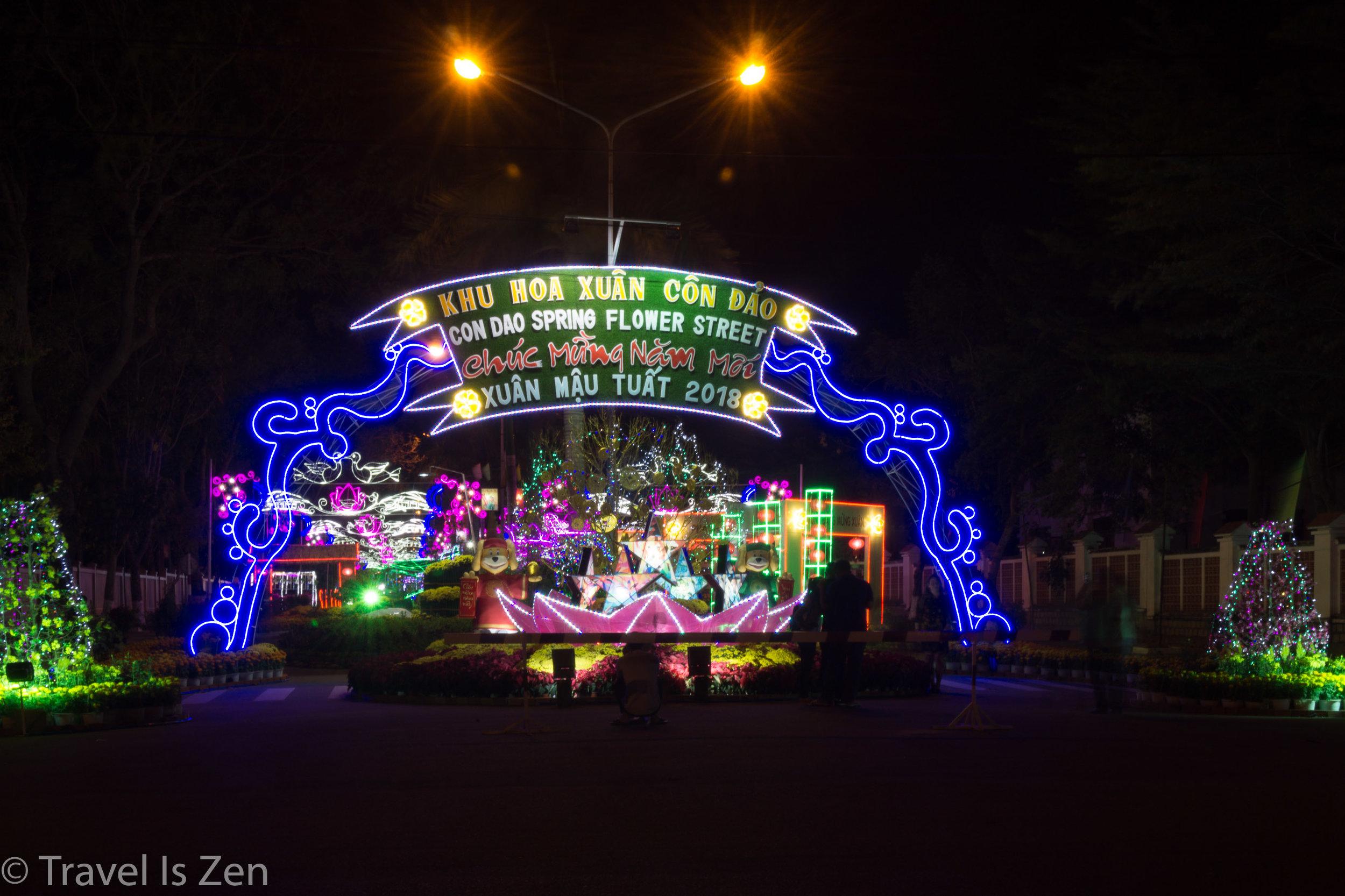 Tet Lights