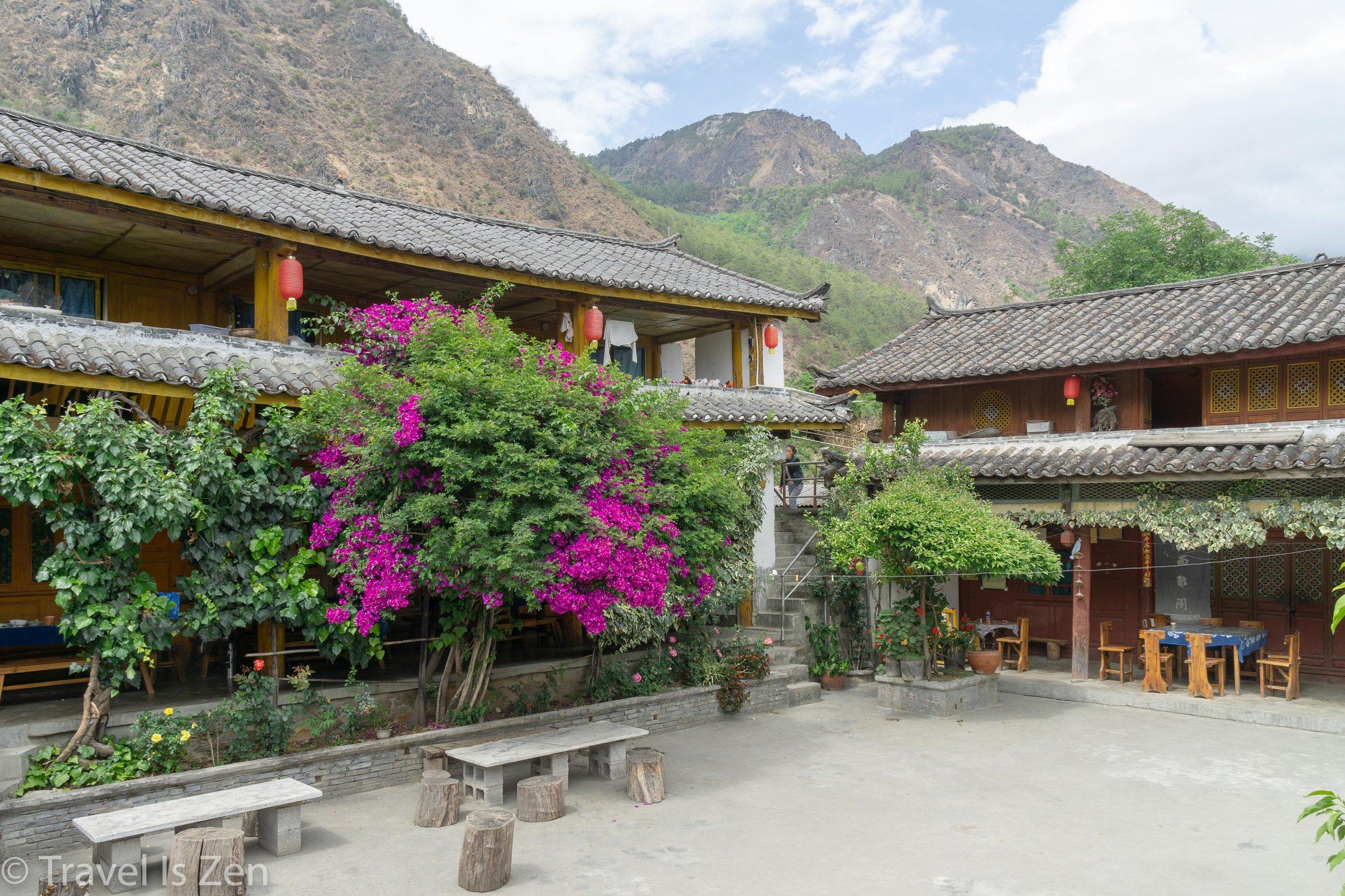 Naxi Guest House