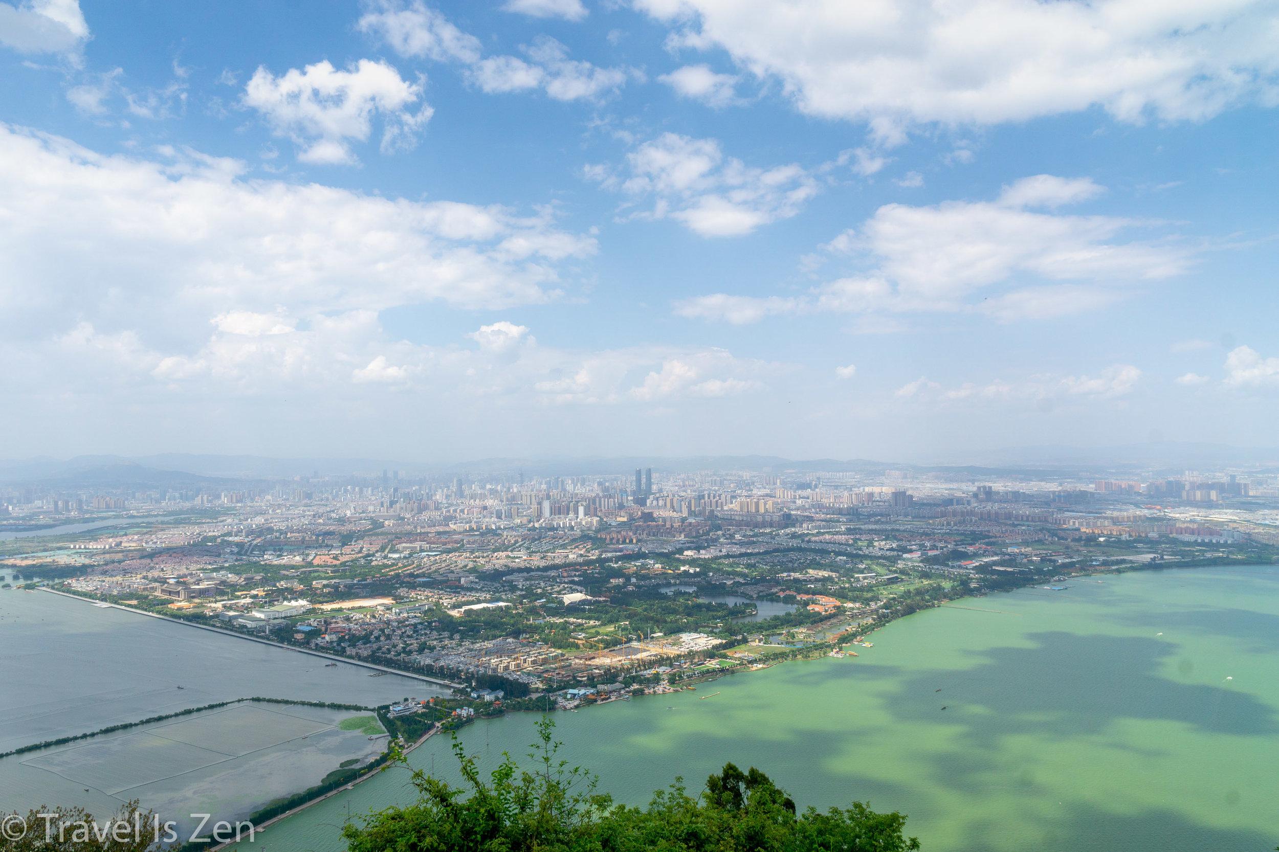 Lovely Kunming