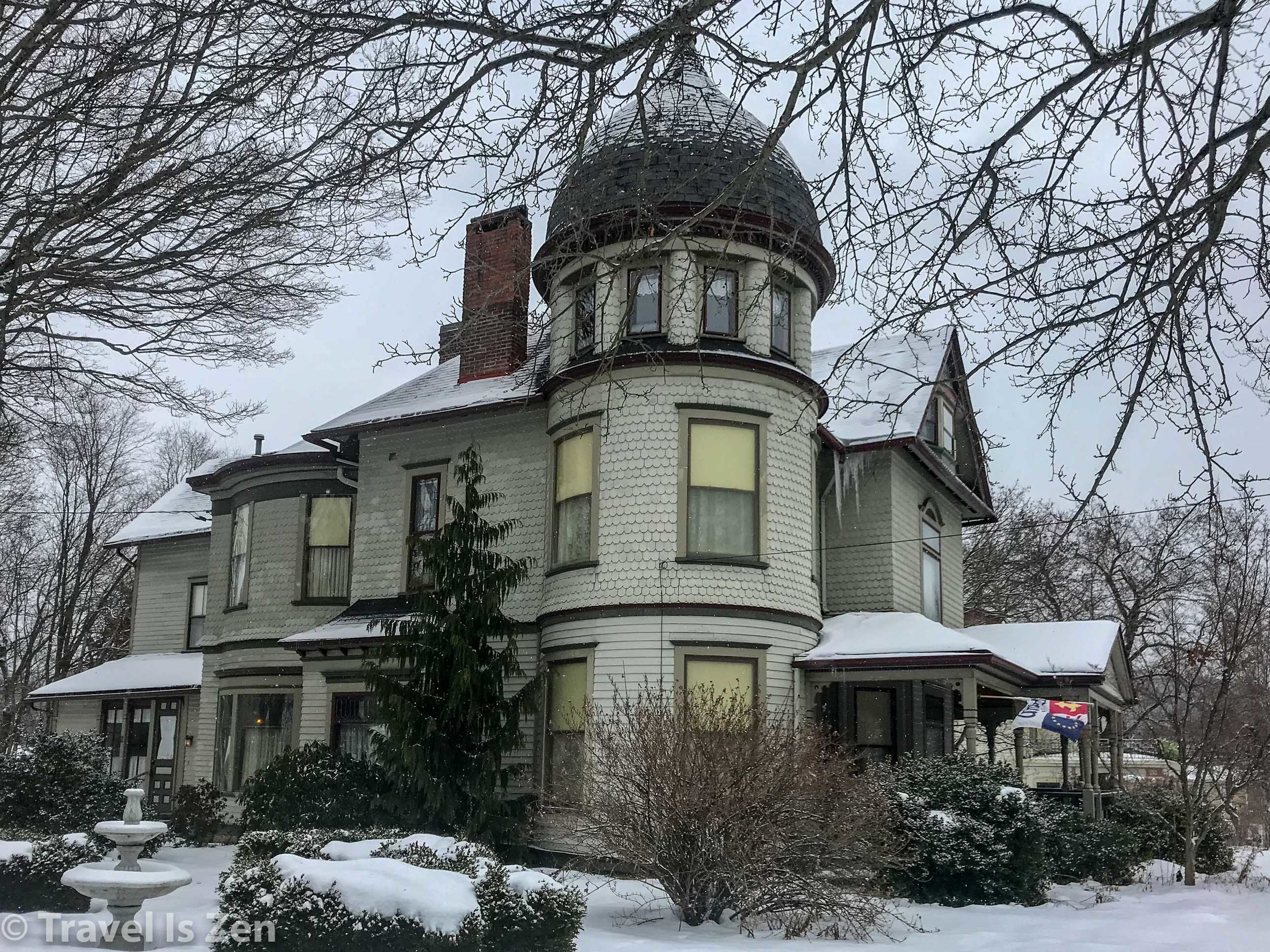Queen Anne style, 1872