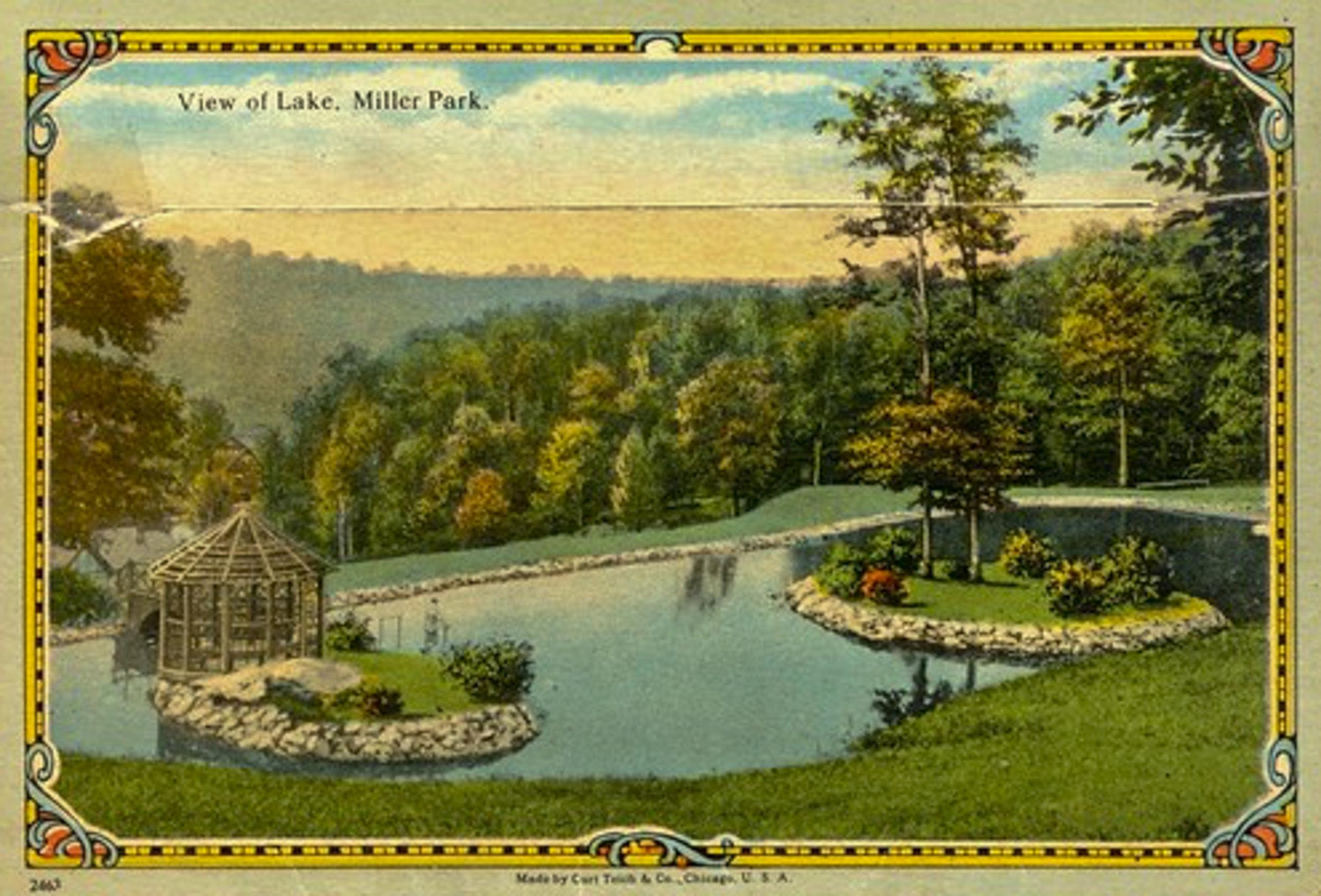 Franklin PA old postcards-5.jpg