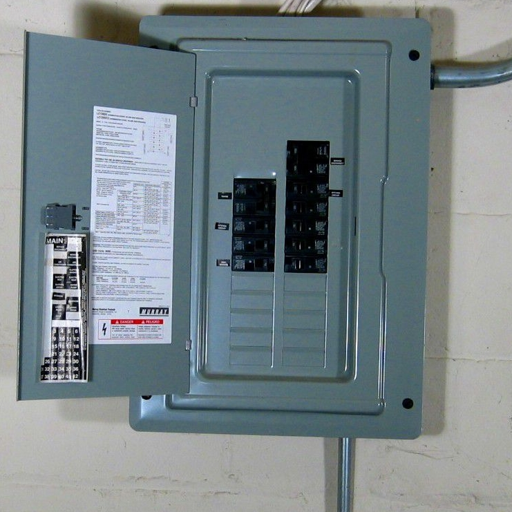 The Electrical Service Panel — Lundell Electric on electrical switch box, main electrical box, electrical inductor box, electrical valve box, electrical wiring details, electrical box cut out, electrical box diagram, 3 to 4 electrical box, electrical safety signs, wiring a 3 gang switch box, electrical fuses small to largest, solid state relay box, electrical power cable, electrical chassis control module, electrical panel box, electrical distribution box, circuit breaker box, electrical wiring box, electrical extension cord box, electrical power box,