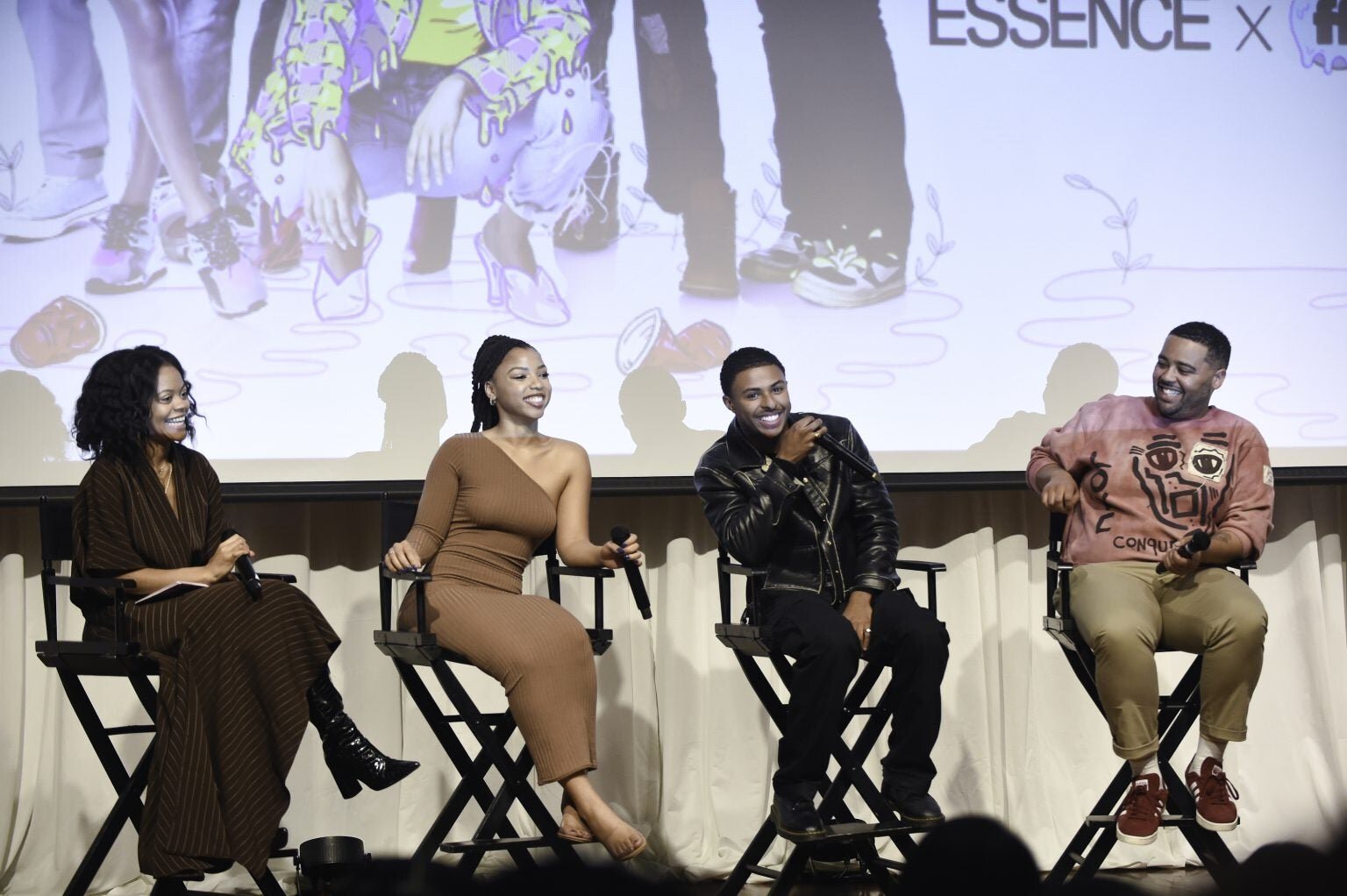 Fortheculture Essence Magazine And Freeform Pair Up To Launch Student Loan Payoff Program Noir Online
