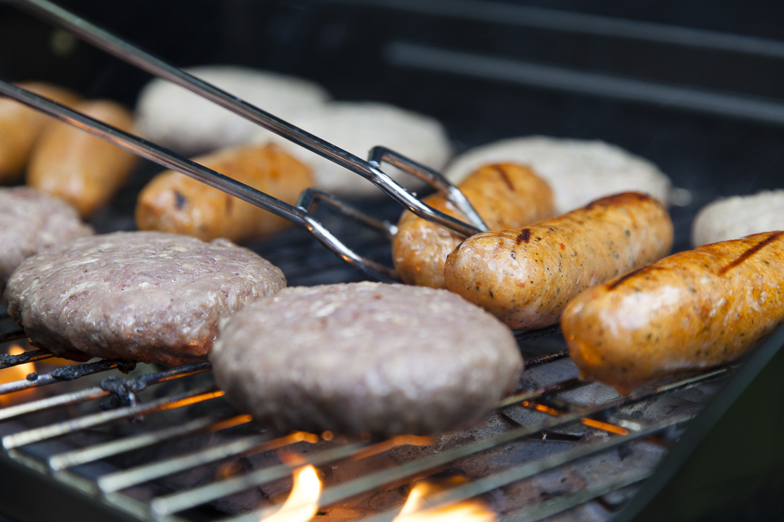 Making the most of the great outdoors with a gas BBQ