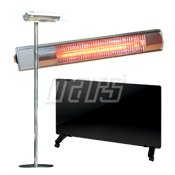 Infrared Heaters