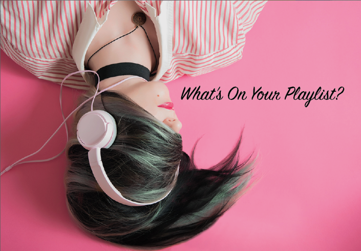 What's on your playlist - Click here to submit a music review.