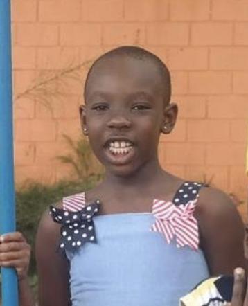 13-year-old Nadagire Fridausi