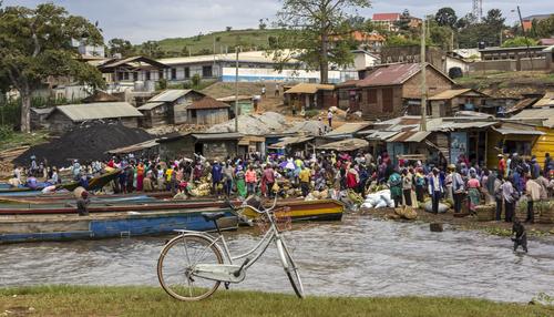 GROWING UP IN…UGANDA - We interview 13-year-old Ndagire Fridausi