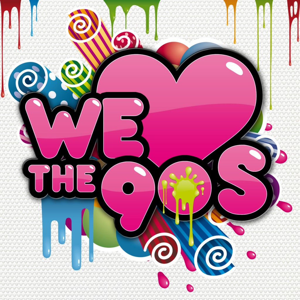 the 90's - Hold On- Wilson Phillips             1990Poison- Bel Biv Devoe              1990Fly Me Courageous– Drivin' & Cryin'       1991Cherub Rock– Smashing Pumpkins          1993Are You Gonna Go My Way – Lenny Kravitz      1993Zombie– The Cranberries             1994New Age Girl- DeadEye Dick            1994Tyler– The Toadies                1994Just a Girl– No Doubt              1995Sunday Morning- No Doubt             1995This Is How We Do It- Montell Jordan      1995Flagpole Sitta– Harvey Danger          1997Man, I Feel Like A Woman- Shania Twain     1997Hero– Foo Fighters                1998Goodbye Earl– Dixie Chicks            1999