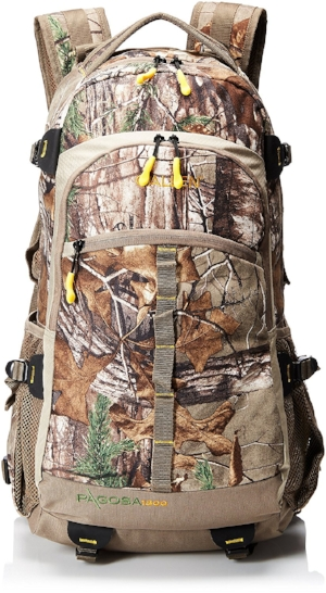 affordable day hunting back pack