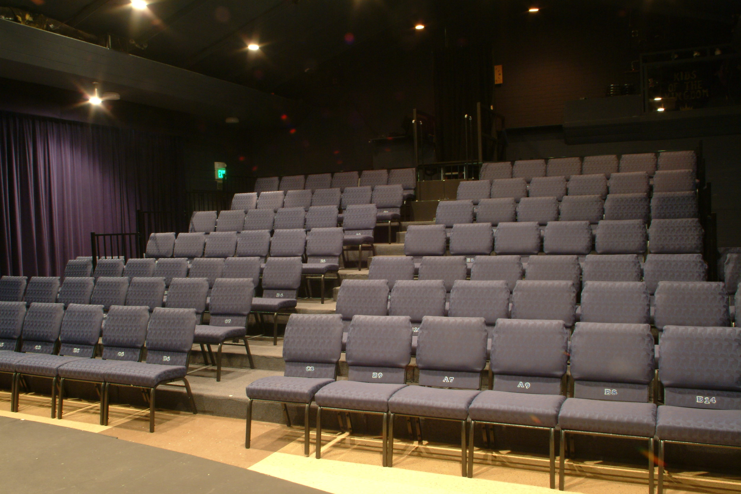 David Schall Theater