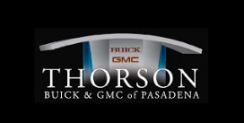 Thorson Buick and GMC of Pasadena